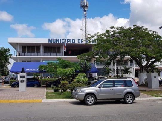 Llaman a H.R. Jaén y Meneses a retirar cheques a alcaldía penonomeña