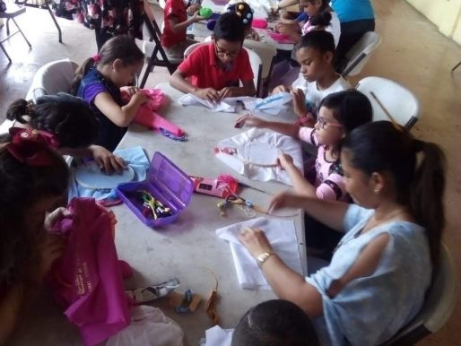 Niños y adolescentes participarán en cursos virtuales para desarrollar sus habilidades y creatividad
