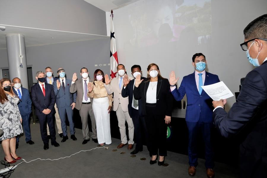 Panamá e Israel refuerzan lazos a través de sus parlamentos