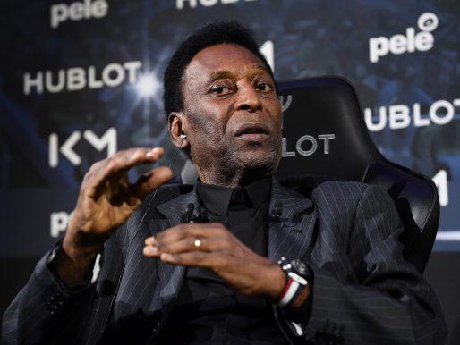 Netflix lanza nuevo documental sobre Pelé