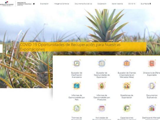 INTELCOM se consolida como herramienta digital para exportadores