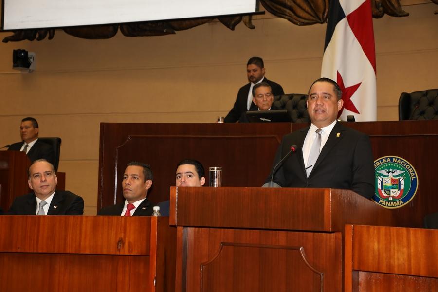 Asamblea Nacional dará posesión mañana 2 a Segunda Legislatura