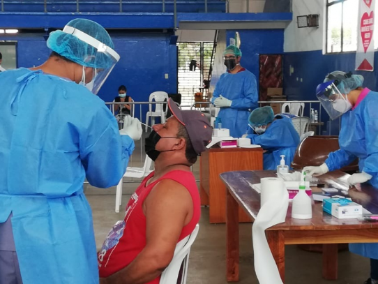 Encuesta revela importancia que panameños otorgan a su salud