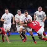 SEIS NACIONES 2021: el Rugby no se detiene