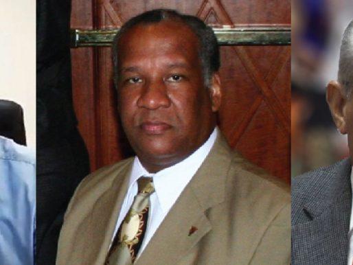 Renuncian tres directores del gobierno de Cortizo