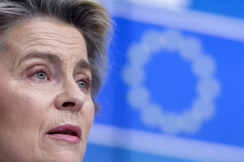 UE invita a EEUU a trabajar juntos en regulación de gigantes tecnológicos