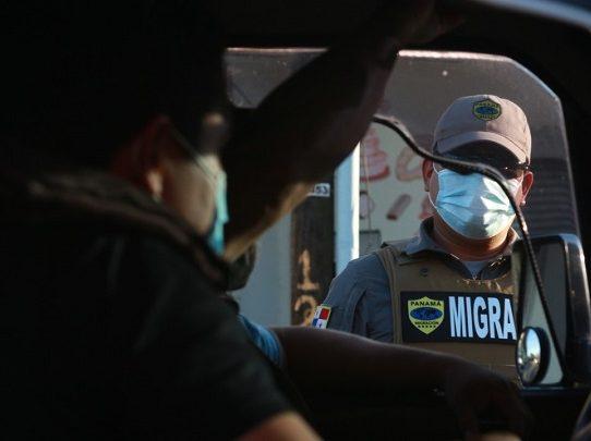 Panamá refuerza vigilancia migratoria