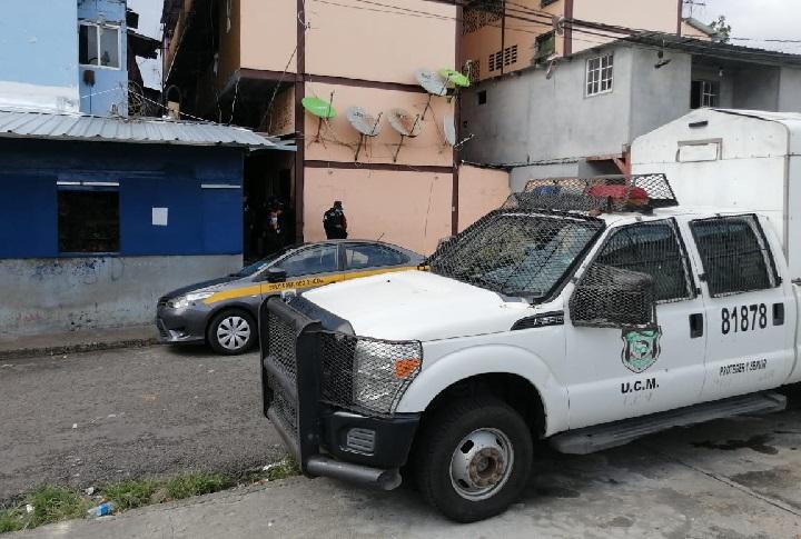 """Matan de varios disparos a la hija de """"Ayúdame Calderón"""""""