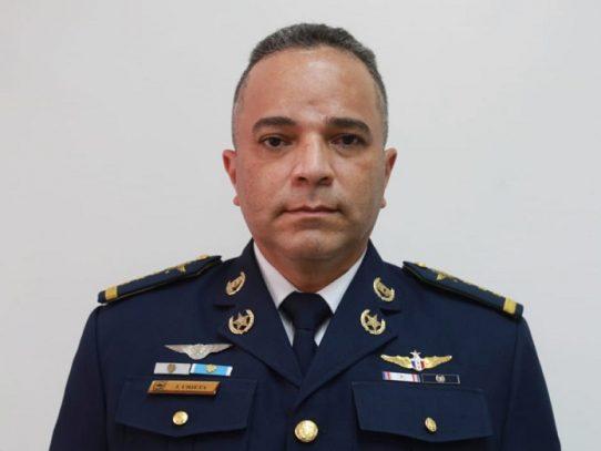Jeremías Guillermo Urieta es designado nuevo director del Senan