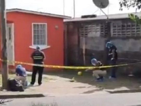 Dos asesinatos en una noche en la provincia de Panamá