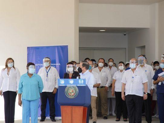 Minsa: Avanza logística para proceso de vacunación COVID-19