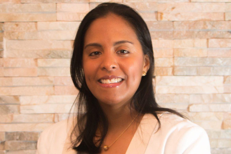 Nueva presidenta del COP asume retos y define acciones estratégicas