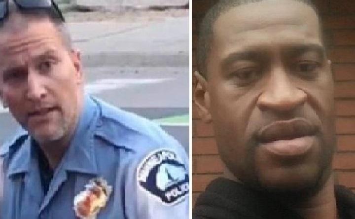 Policía que mató en EE.UU. a George Floyd será juzgado en marzo