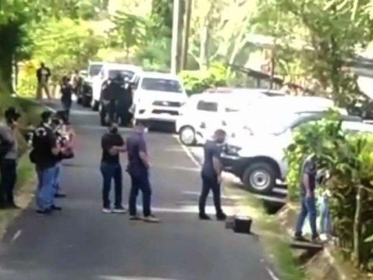Asesinan a un hombre de un disparo en Gonzalillo