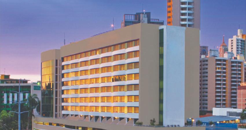 Hoteleros se quejan por no haber recibido pago por uso de hoteles-hospitales