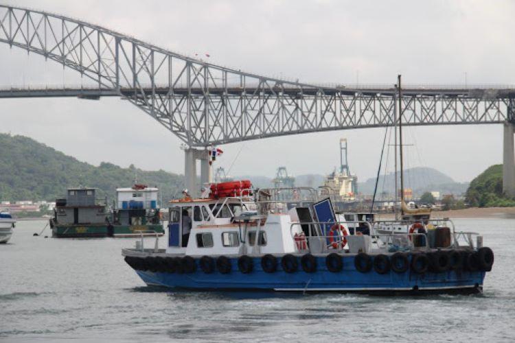 Panamá: Cabotaje marítimo cerró el 2020 en números rojos