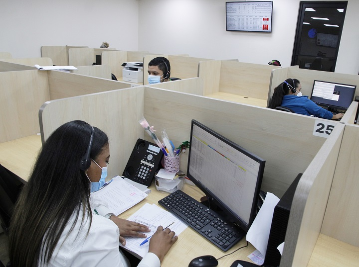 Minsa fortalece la atención primaria a través de la teleconsulta