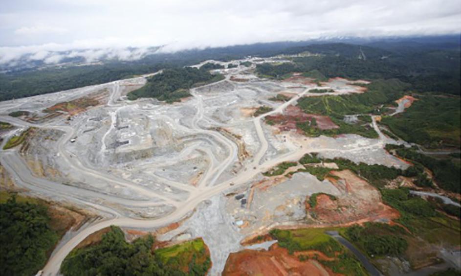 La minería: una industria en franco crecimiento