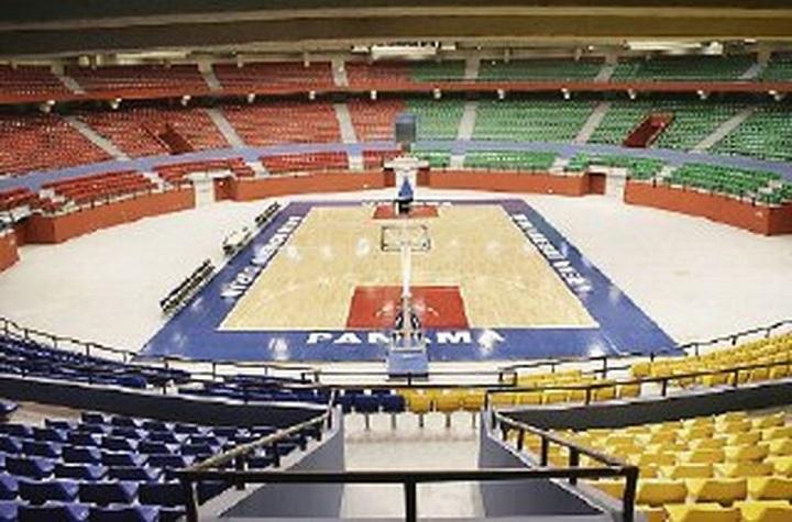 Autoridades evalúan habilitar el gimnasio Roberto Durán para la atención de pacientes positivos COVID-19
