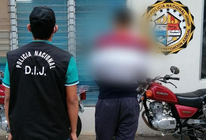 Aprehenden a un presunto secuestador en Juan Díaz