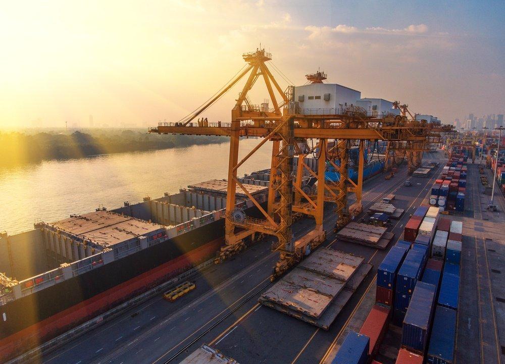 Sector logístico y los regímenes especiales de inversión