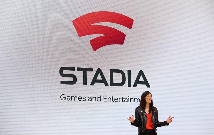 Google deja de desarrollar videojuegos para concentrarse en su plataforma Stadia