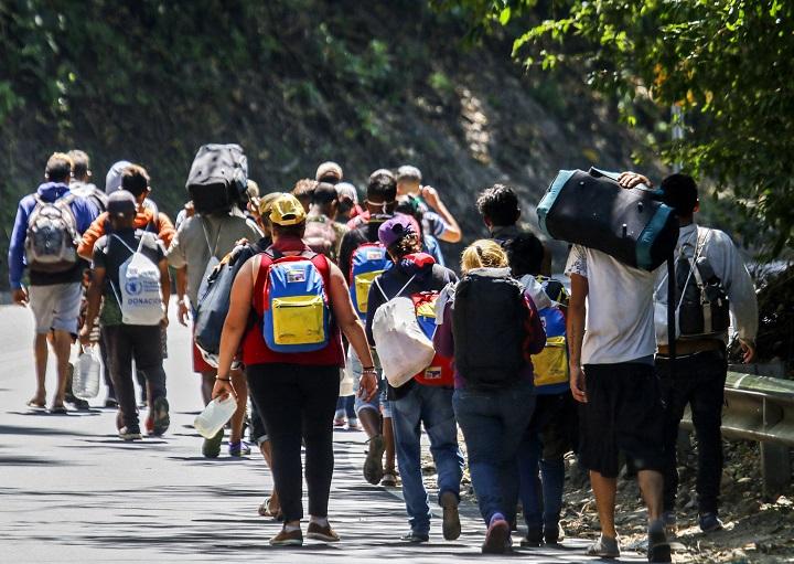 Colombia extiende el cierre de fronteras hasta el 1 de junio