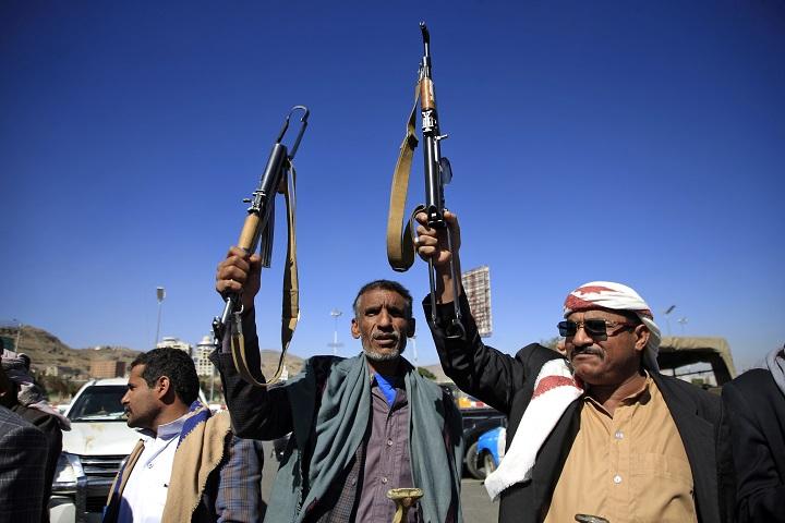 Biden pone fin al apoyo de EE.UU. a la guerra de Yemen y congela retirada de tropas de Alemania