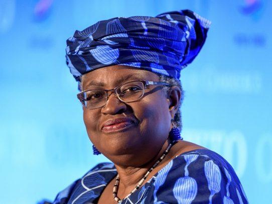 La nueva presidenta de la OMC será nombrada el lunes