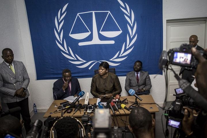 Se allana el camino hacia una investigación del CPI sobre crímenes de guerra en Gaza