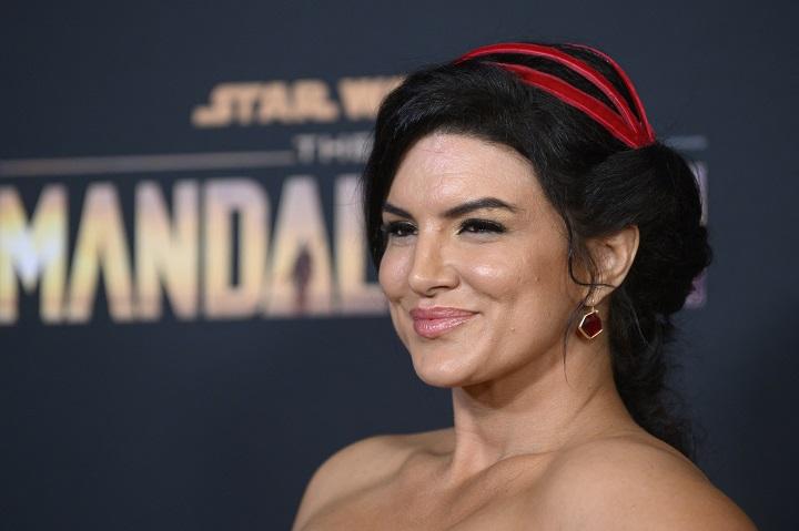 """Despiden a la actriz de """"The Mandalorian"""" tras publicaciones """"aberrantes"""" en redes sociales"""