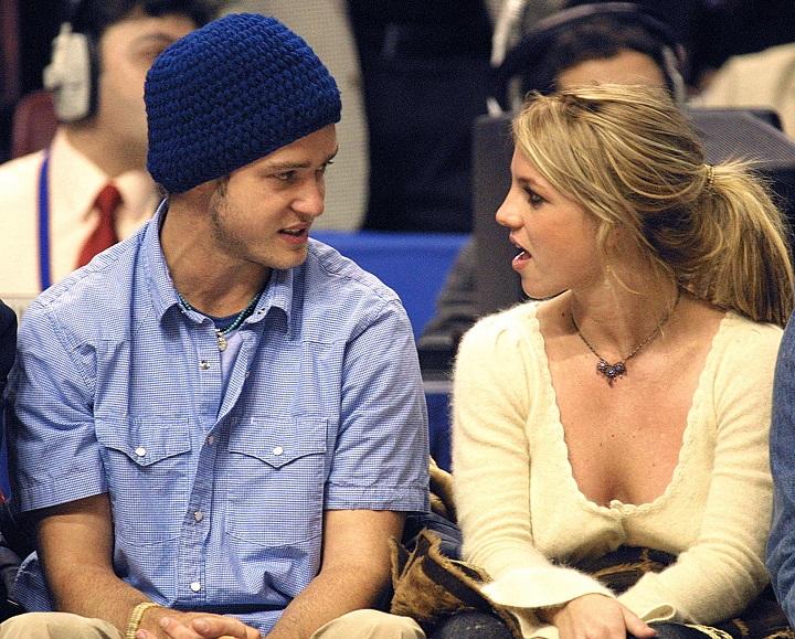 Casi 20 años después, Justin Timberlake se disculpa con Britney Spears