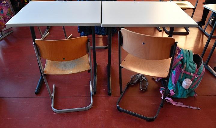 Reabren las escuelas alemanas a pesar del temor a una tercera ola de la pandemia