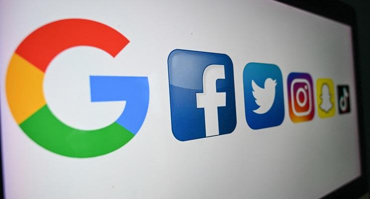 """Rusia """"espera"""" no tener que prohibir las redes sociales extranjeras"""