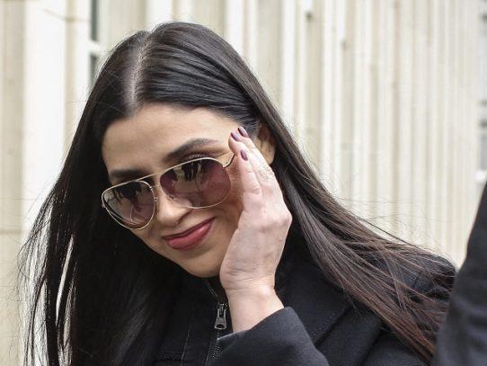 Emma Coronel: esposa del Chapo, modelo, 'influencer' y presunta narcotraficante