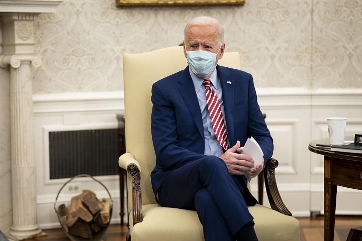 Biden participará a distancia en Conferencia sobre Seguridad de Múnich el 19 de febrero
