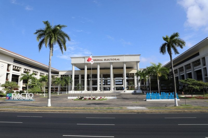 TE: Un millón 459, 258 panameños están inscritos en partidos políticos