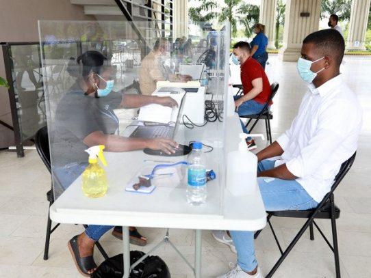 Inscritos en partidos políticos superan el millón de panameños