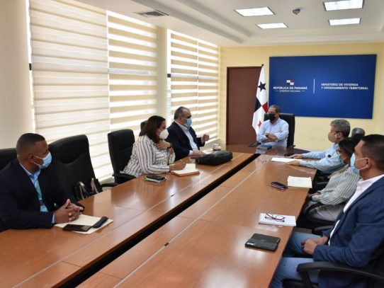 Proyecto de cooperación mutua entre Miviot y ANATI
