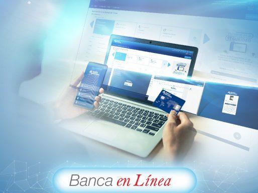 Ambiente más amigable, en beneficio de los clientes: Banco Nacional de Panamá lanza su Banca en Línea renovada