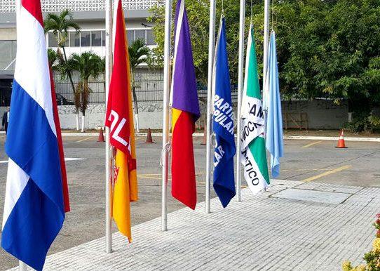 TE certifica un millón y medio de panameños inscritos en partidos políticos