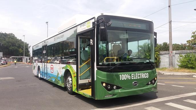 Panamá: camino hacia la transformación en los vehículos eléctricos
