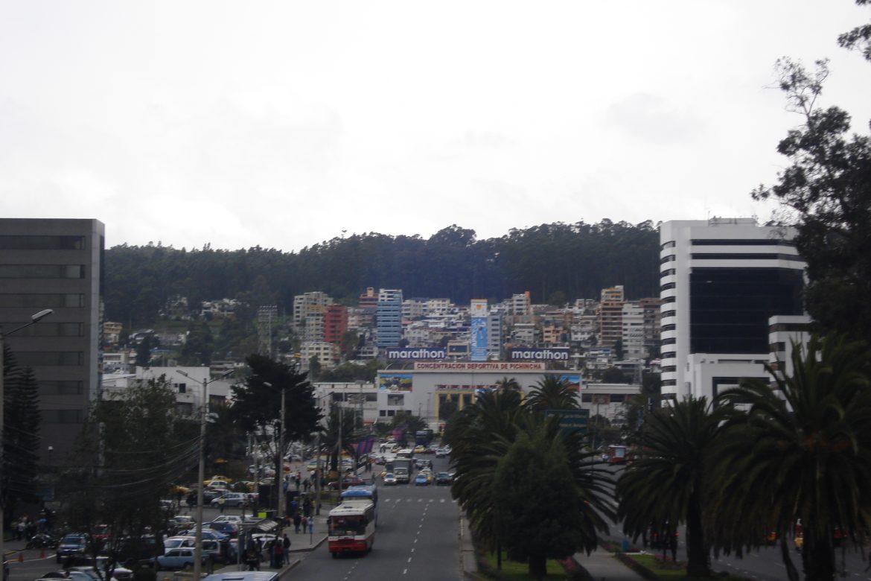 Ecuador detecta diez casos de la variante Delta del coronavirus