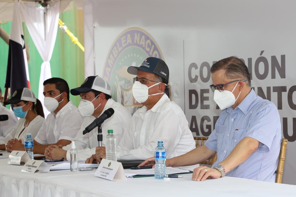 Agroparques: modernización del sector agropecuario