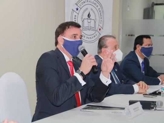 Contraloría concluye que PPC ha cumplido con el contrato suscrito con el Estado