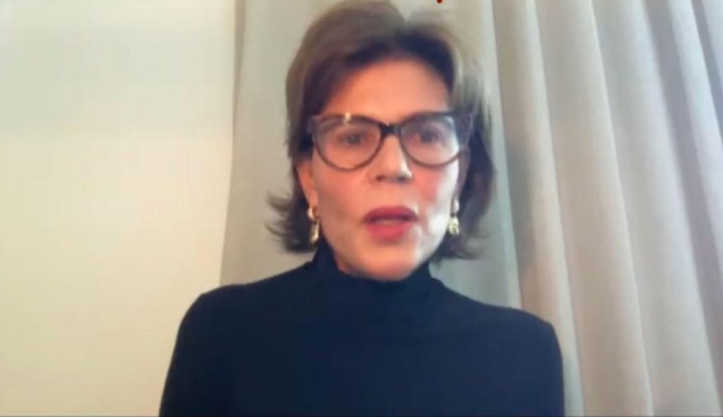 Gobierno de Ortega forzó suspensión de operaciones de la Fundación Violeta Barrios de Chamorro