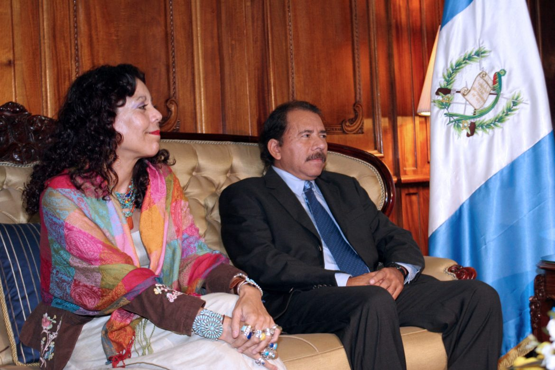Disidencia sandinista recurre contra polémica ley de Ciberdelitos en Nicaragua