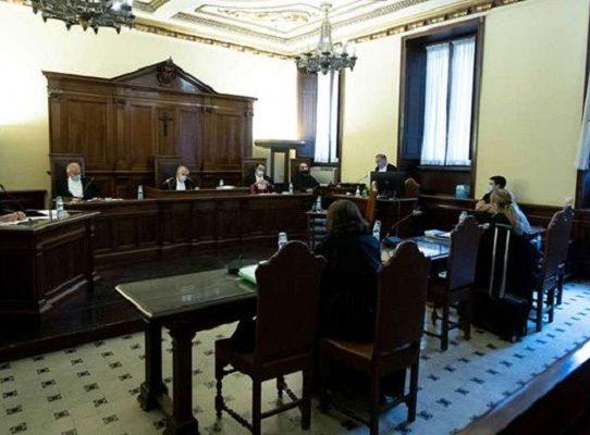 Cura acusado de abusos sexuales en el Vaticano defiende su inocencia