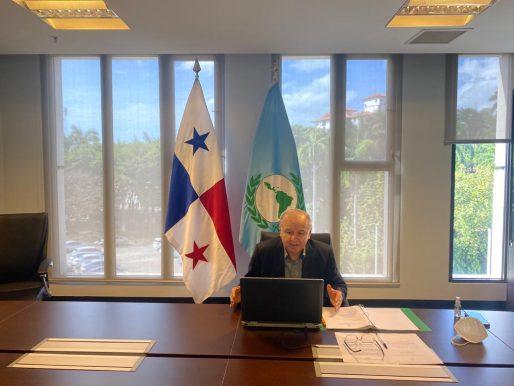 Acceso a vacunas contra Covid-19  y la recuperación económica, en agendas de EuroLat
