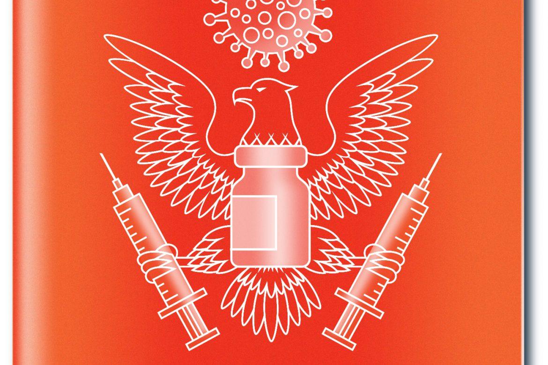 """Próximamente: el """"pasaporte de vacunación"""""""